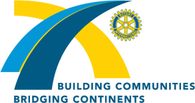 Rotary Building communities Bridging continents